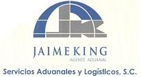 Jaimeking Servicios Aduanales y Logisticos S. C.